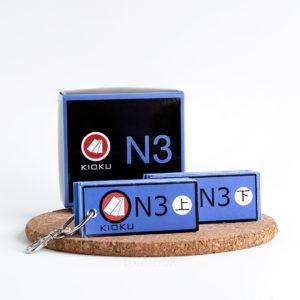 บัตรคันจิและคำศัพท์ N3